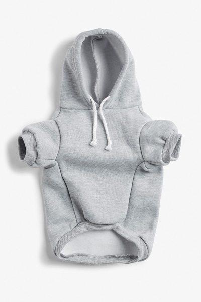 Monki_SS18_dog capsule_packshots_Doh hoodie front_8EUR