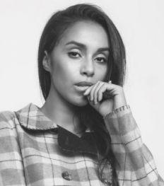 Interview: Nora Gharib over de liefde (en over Patser)