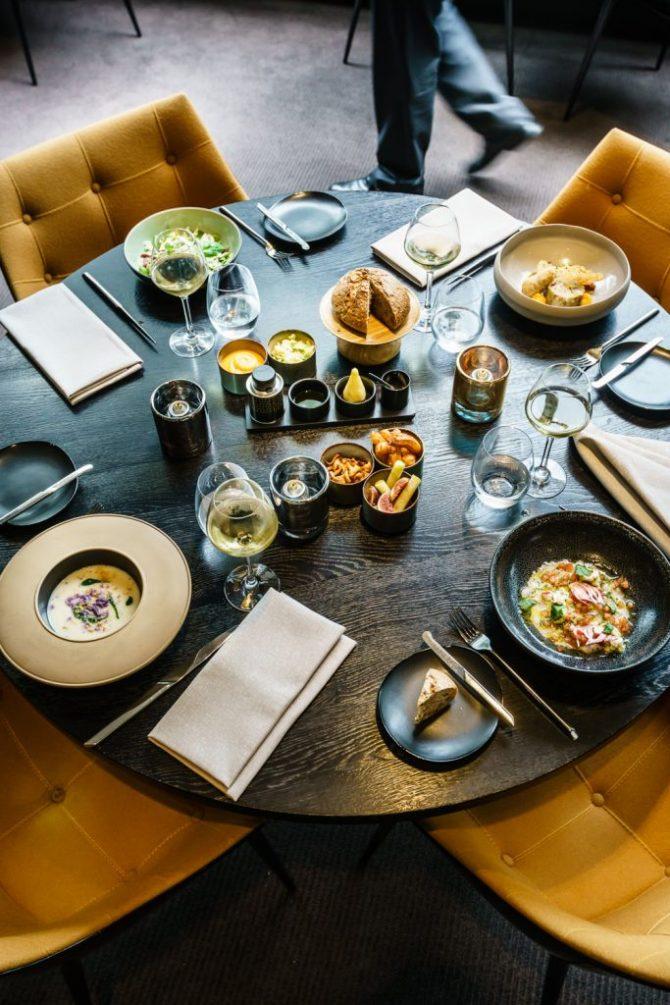 4 redenen waarom je zeker moet gaan lunchen bij Pierre Balthazar - 1
