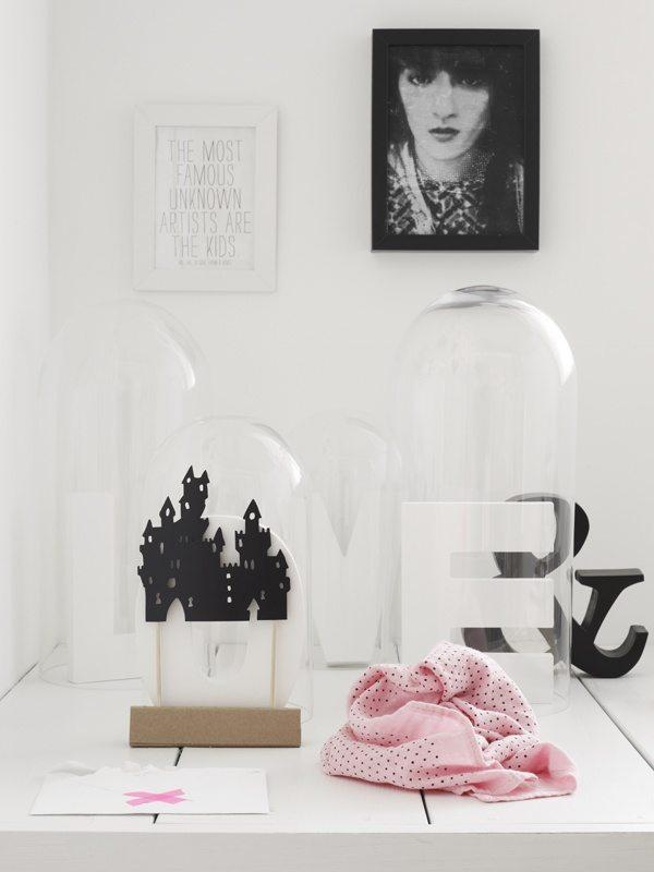 15 (goedkope) ideeën om je interieur een luxueuze make-over te geven - 15