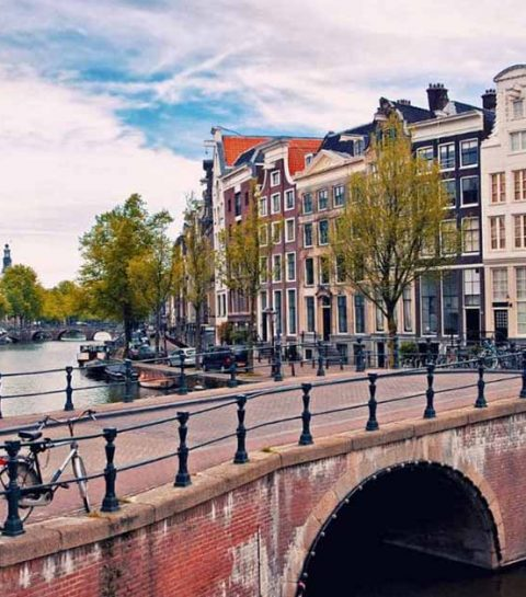 To do: één dag in Amsterdam en dit moet je doen