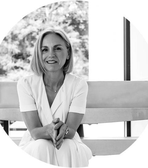 Beautyqueen: tips en tricks van Hélène Vanhoudt van het Happy Skin Kafé