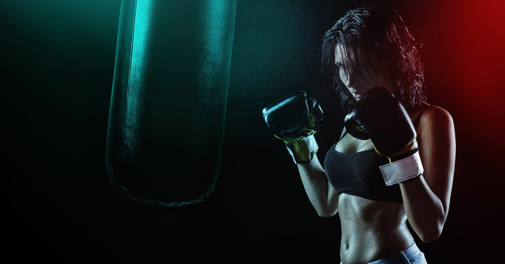 sport gezond healthy vetverbranding calorieën slank vermageren