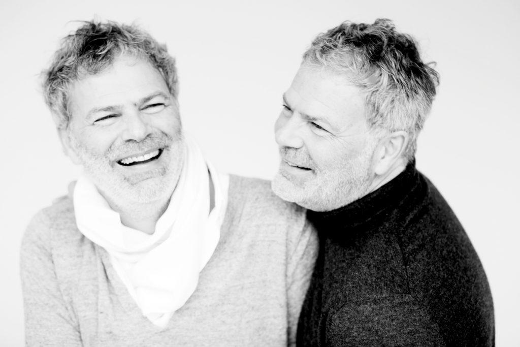 Boxy broers Kristof en Stefan