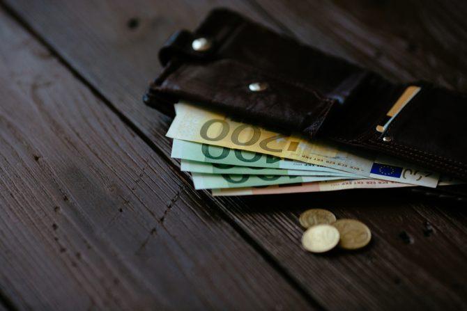 geld, budget, solden, sparen, rekening, geldzaken, tips