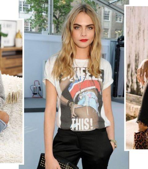 Iedere cool girl kent deze vijf modegeheimen