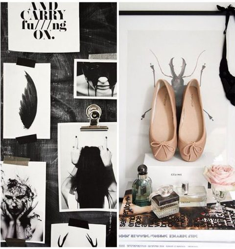 15 (goedkope) ideeën om je interieur een luxueuze make-over te geven
