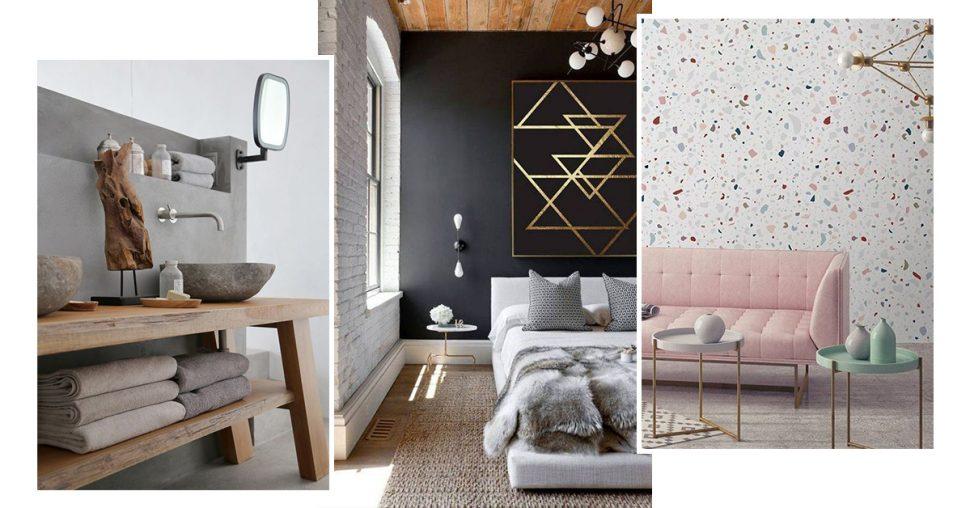 25 redenen om voor donkere muren te kiezen in je interieur - Trend deco huis ...
