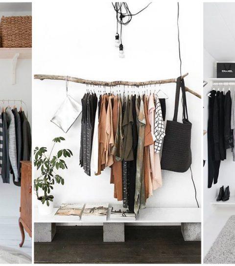 DIY-Inspiratie: 20 dressings om bij weg te dromen