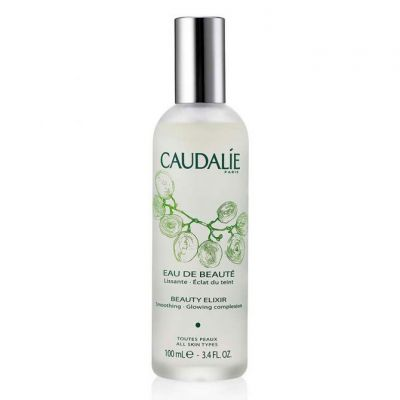 ELLE Readers Crush: Caudalie: Beauty Elexir