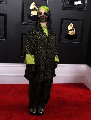 Grammy awards 2020 rode loper