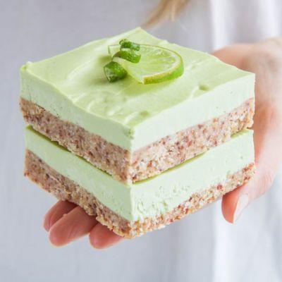 gezond_dessert_key_lime_pie