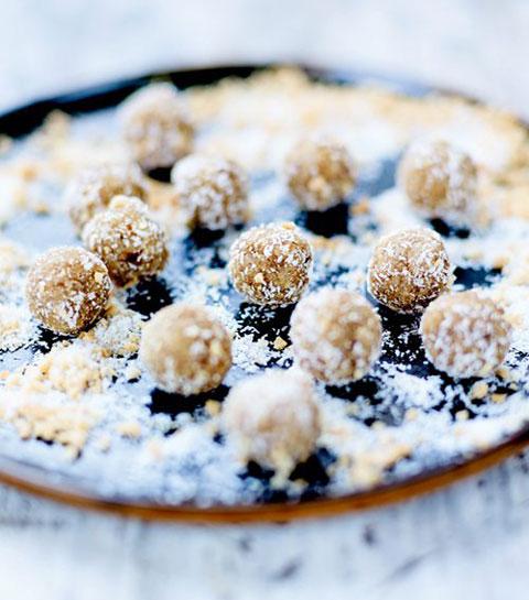 15 gezonde desserts om je vingers bij af te likken