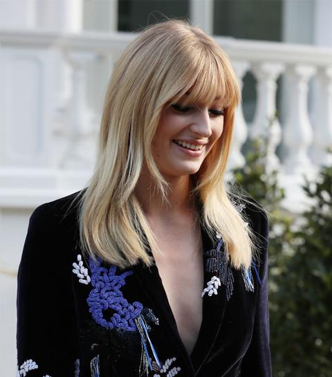 Hairgoals: dit is de nieuwe celebrity haartrend voor de zomer
