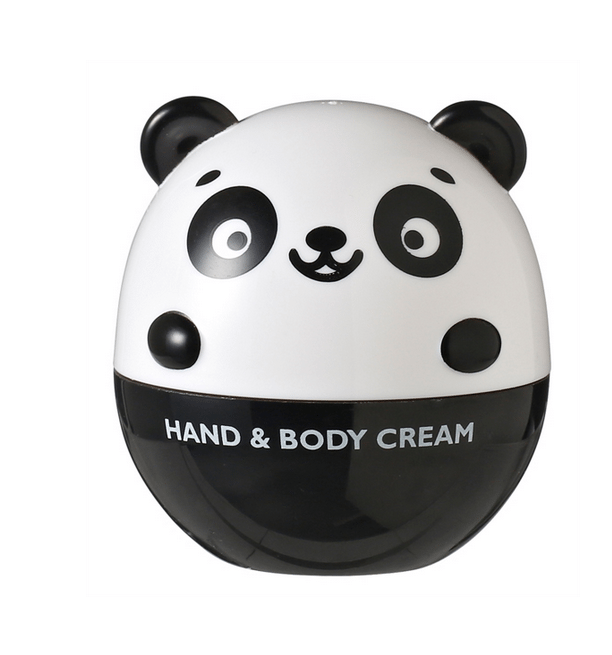 handcrème_panda_kruidvat