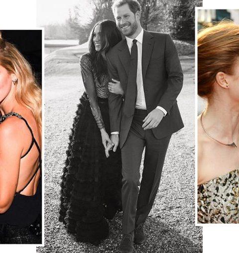 Naar deze celebrity huwelijken kijken we nu al uit