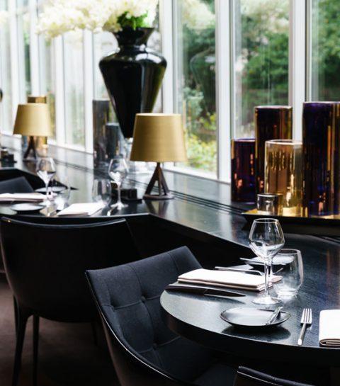 4 redenen waarom je zeker moet gaan lunchen bij Pierre Balthazar
