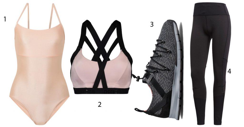instagram fitspiration ballet barre sport shopping fitness under armour adidas beautiful hunkemoller doutzen