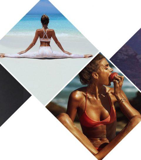 instagram fitspiration inspiratie fitness ballet barre yoga kaiafit misty copeland sjana earp