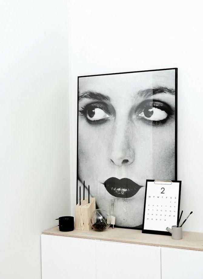 15 (goedkope) ideeën om je interieur een luxueuze make-over te geven - 16
