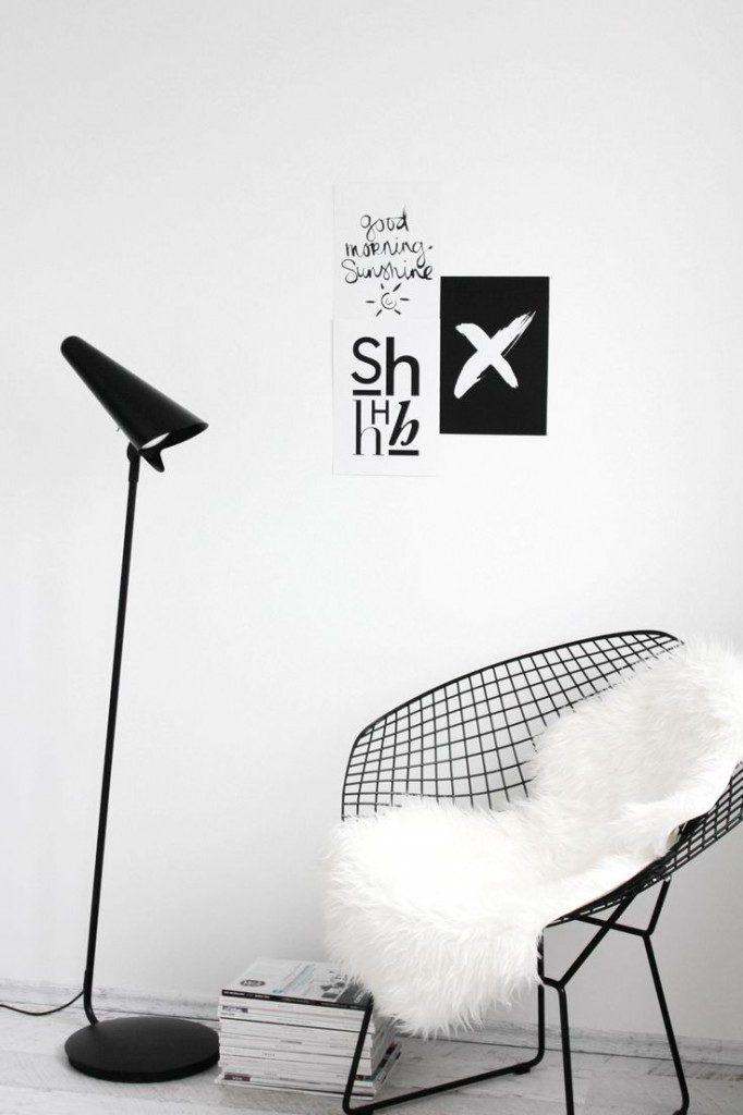 15 (goedkope) ideeën om je interieur een luxueuze make-over te geven - 1