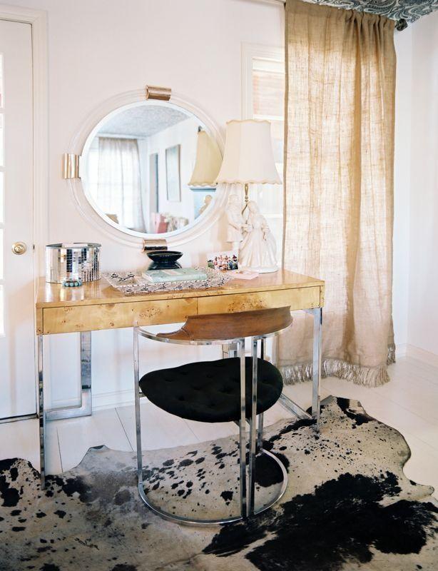 15 (goedkope) ideeën om je interieur een luxueuze make-over te geven - 11
