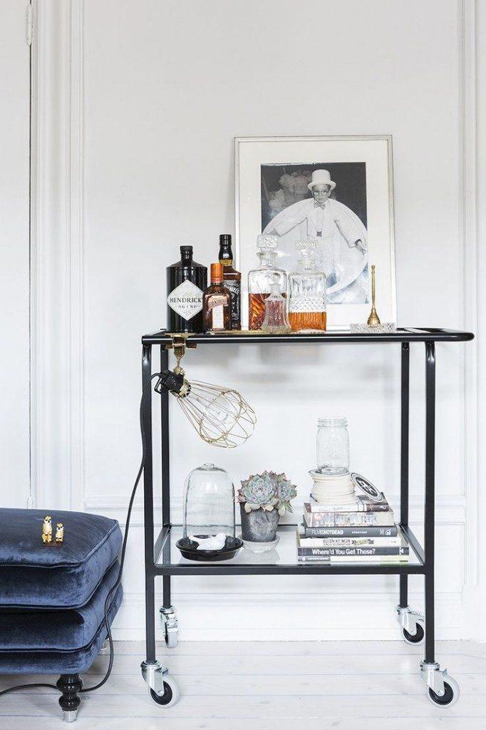 15 (goedkope) ideeën om je interieur een luxueuze make-over te geven - 10