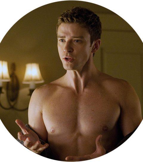 Must see: de videoclip van Justin Timberlakes nieuwe song 'Filthy'