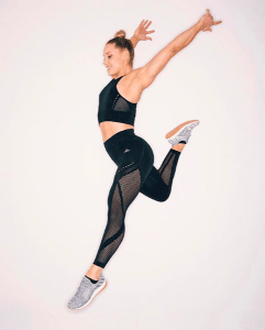 kaiafit instagram fitspiration fitspiratie inspiratie fitspo sport fitness training