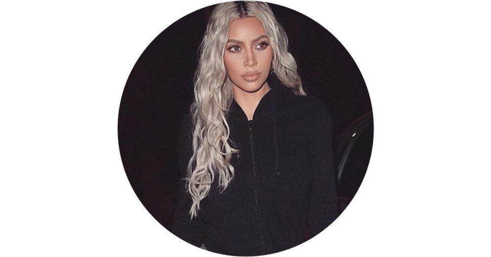 Kim Kardashian West maakt naam dochtertje bekend