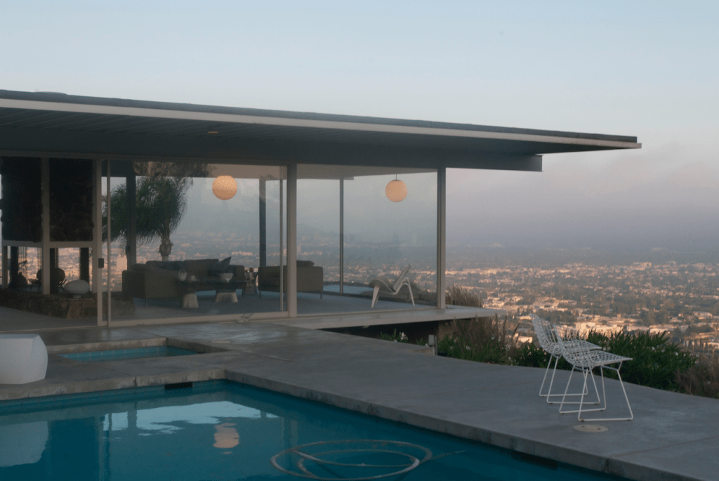 los angeles hotspots stahl house