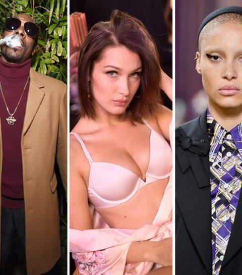 Deze beroemdheden hebben de grootste invloed op de consument