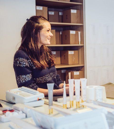 GETEST: huidverzorging op basis van je DNA