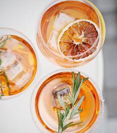 Zo maak je de vijf populairste cocktails ter wereld