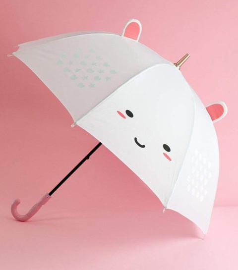 Shopping: met deze paraplu's zou je willen dat het regent