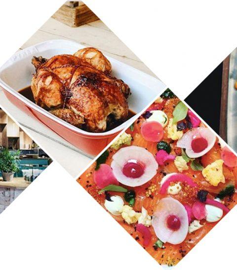 7 nieuwe restaurantjes in Brussel die je zeker moet uitproberen