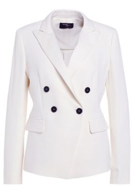 shopping blazer marella pisa zalando wit jas trend