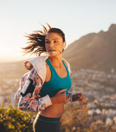 Dit zijn de 10 beste sporten voor een droomlichaam