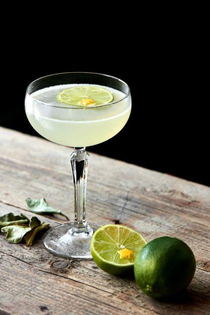 klassieke cocktails drankjes daiquiri
