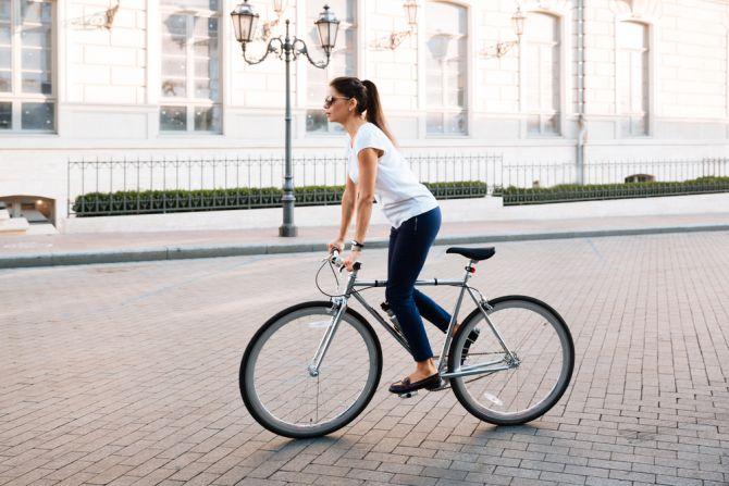 fietsen sport