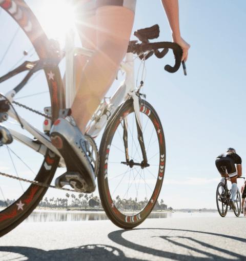 5 sporten waarbij je heel veel calorieën verbrandt
