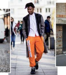 Paris Fashion Week: De allerleukste street style inspiratie voor je lief