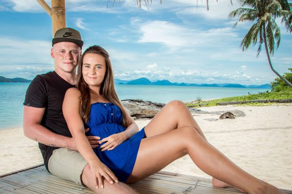 temptation island 2018 koppels kevin morgane