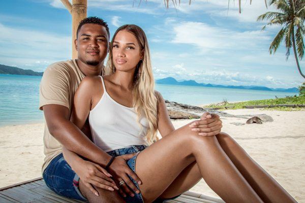temptation island 2018 koppels jeremy vanessa