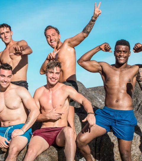 Hier zijn ze dan: de nieuwe verleiders van Temptation Island 2018