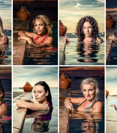 Hier zijn ze dan: de nieuwe verleidsters van Temptation Island 2018