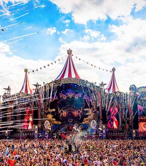 Zo maak je het meeste kans op Tomorrowland tickets