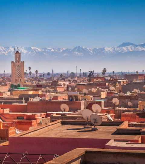 Tien Afrikaanse citytrips waaraan je niet had gedacht