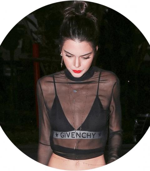 How to wear: Zo draag je transparante laagjes tijdens elke gelegenheid