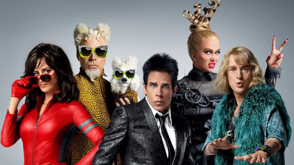 De 10 modedocumentaires op Netflix die je moet gezien hebben - 10